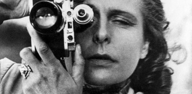 riefenstahl blog